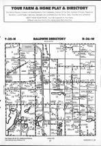 Map Image 019, Sherburne County 1991